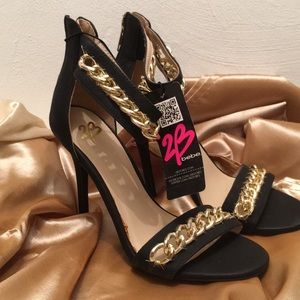 Bebe High Heel Shoes